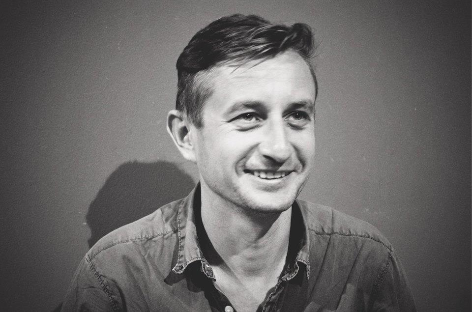 Сергій Жадан влаштує в Києві вечірку